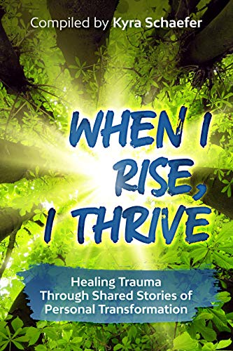 When I Rise, I Thrive book cover