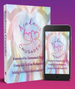 Kindness Crusader cover
