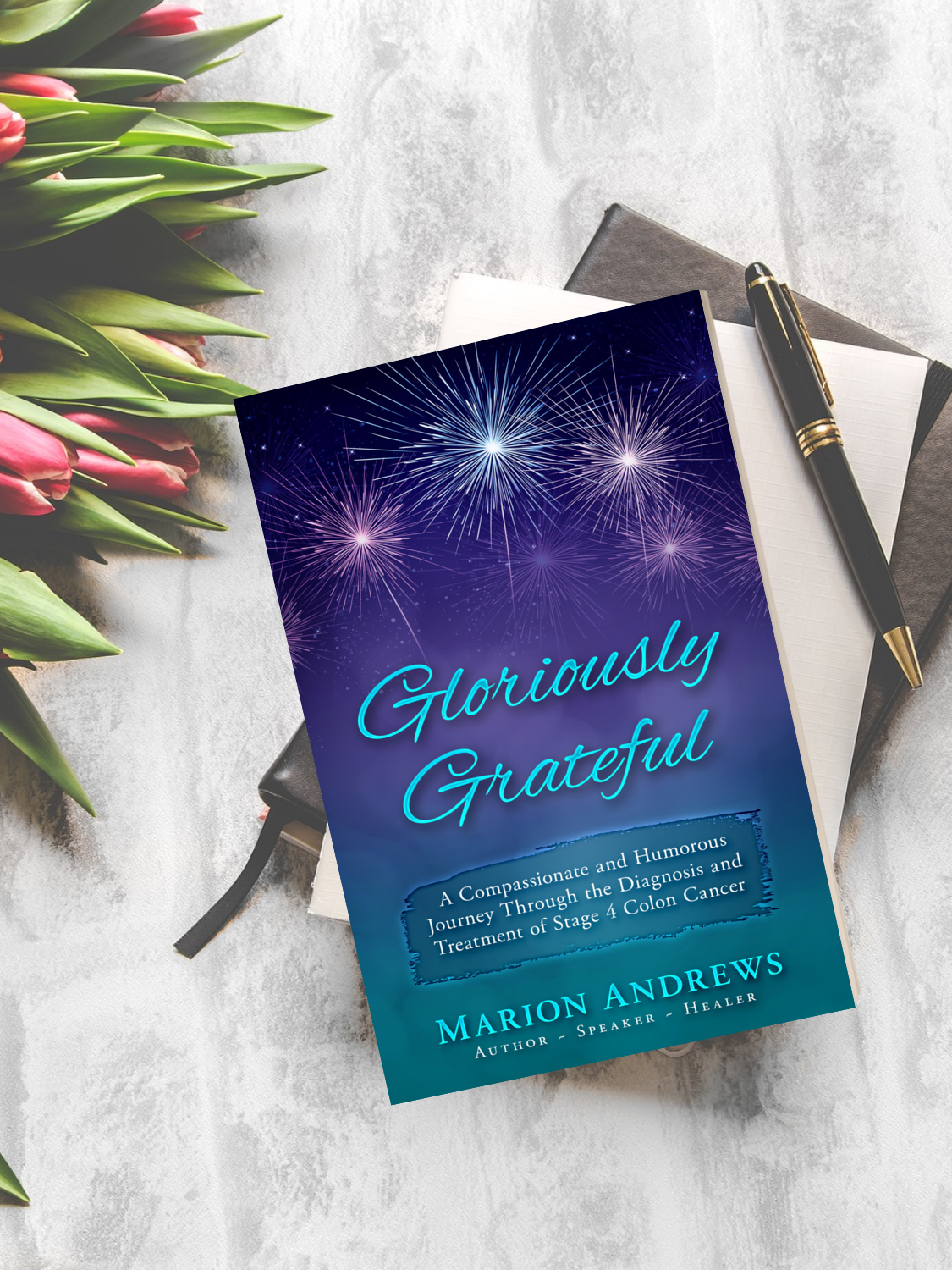 Gloriously Grateful Coming Soon 3D cover